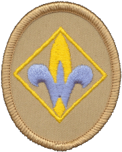 Webelos Cub Scout Den Meeting Plans